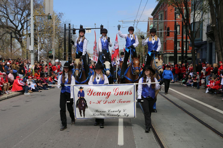 2016 Parade Photos Findlay Market Parade